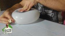 Balondan Cep Telefonu Kılıfı Nasıl yapılır?