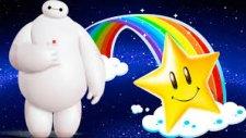 Big Hero 6 Twinkle Twinkle Little Star Şarkısı