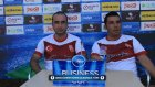 Business Cup 2015 güz Sarmak Kompresör vs  Albaraka Türk Basın Toplantısı