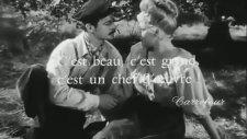 Casque d'or (1952) Fragman