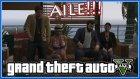 GTA 5 Bölüm 41 // Aileni Geri Kazan