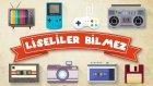 Liseliler Bilmez #4 Walkman