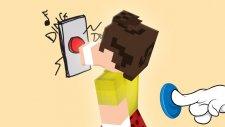 Minecraft - KAPI ZİLİ NASIL YAPILIR ?