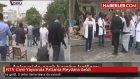 NTV Canlı Yayınında Patlama Meydana Geldi