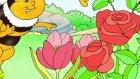 Bahar Geldi Hoş Geldi   Vız Vız Arı