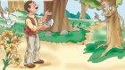 Balta İle Ağaçlar Ezop Masalları