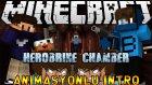 FARKLI ANİMASYONLU İNTRO! - Herobrine Chamber - Minecraft Herobrine Görevi