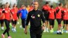 İsmail Kartal Eskişehirspor'da ilk idmanına çıktı
