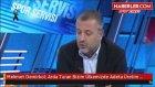 Mehmet Demirkol Arda Turan Bizim Ülkemizde Adeta Üretim Hatası