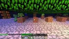 Minecraft Skyblock Bolum 1 - MobTrab