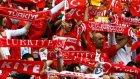 Türkiye-İzlanda maçında stada el ve sırt çantası alınmayacak