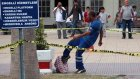 Adana'da Şüpheli Bomba Paketine Tekme Atan Vatandaş
