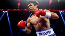 Filipinli hayırsever boksör Pacquiao ringe dönüyor