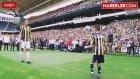 İngilizlere Göre Van Persie Fenerbahçe'de Başarısız