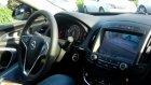 2013 Opel Insignia 1.6 Sidi Turbo 170 Hp AT Test