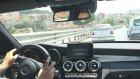 2014 W205 Mercedes C180 AMG Test