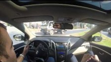 2015 Hyundai i30 1.6 Crdi 136 hp  Dct Test
