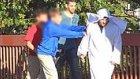 ABD'de Müslümanı Terörist Diye Suçlayan Adama Tepkiler