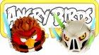 Angry Birds Oyuncak Figürler Star Wars Telepods