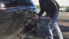 Araçlarda Boyasız Göçük Düzeltme Yöntemi