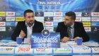 Business Cup 2015 Güz Dönemi l Konya l 51 Dakika