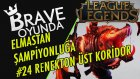 Çok Vurduran Renekton   Üst Koridor   Elmastan Şampiyonluğa #24   League of Legends
