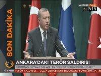 Erdoğan'ın 'Diktatör müsünüz?' Sorusuna Cevabı