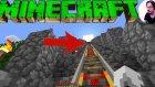 Eve Dönüş | Minecraft Türkçe Survival Multiplayer | Bölüm 52