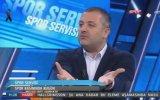 Milli Takım ve Kaos Futbolu Polemiği  Mehmet Demirkol