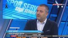 Milli Takım ve Kaos Futbolu Polemiği - Mehmet Demirkol
