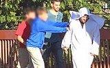 Müslüman'ı Terörist Diye Suçlayan Adama Tepkiler  ABD