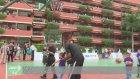 NBA yıldızlarından Çin çıkarması