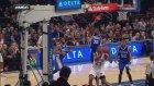 NBA'de gecenin en iyi 10 hareketi (13 Ekmin 2015)