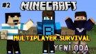 YENİ ODA! - Multiplayer Survival - Bölüm 2