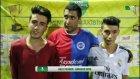 Birkan SOFRACI - Kavaklık Spor / GAZİANTEP / İddaa Rakipbul Ligi 2015 Kapanış Sezonu