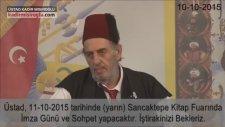 Davutoğlu 99 Kadın Dediğinden Allah AKP'yi Cezalandırdı!