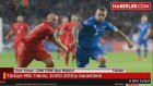Hollanda, Çek Cumhuriyeti'ne 3-2 Yenildi