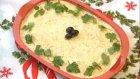 Mayonezli Havuçlu Patates Salatası