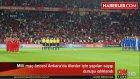 Mustafa Denizli: Ölenler İçin Susacak Dudağımız da mı Yok