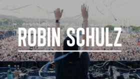 Robin Schulz - On Tour In Asia
