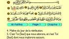 01. Al Fatiha 1-7 - Le Coran