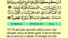 02. El Bekara 1-286 - Kur'an-i Kerim (Arapski)