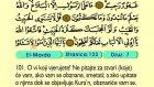 07. El Maıda 83-120 - Kur'an-i Kerim (Arapski)