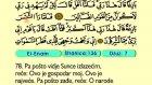 08. El Enam 1-165 - Kur'an-i Kerim (Arapski)