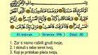 102. El Insırah 1-8 -  Kur'an-i Kerim
