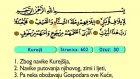 114. Kurejs 1-4 -  Kur'an-i Kerim