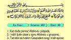 118. En Nasr 1-3 - Kur'an-i Kerim (Arapski)