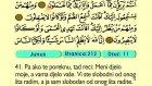 13. Junus 1-109 - Kur'an-i Kerim (Arapski)
