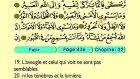 42. Fatir 1-45 - Le Coran