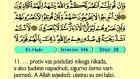 67. El Hasr 1-24 - Kur'an-i Kerim (Arapski)
